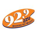 92.9 ZZU