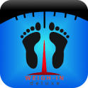 Weigh-In Deluxe Weight Tracker