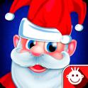 Santa Claus Makeover Salon