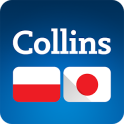 Collins Japanese-Polish Dictionary