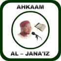 Ahkamul Jana'iz - Shaykh Jafar (Online version)
