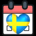 Svensk Kalender 2019