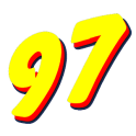97.5 WPCV FM
