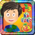 ABC & Numbers Learning 4 Kids