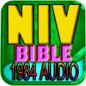 NIV Bible 1984