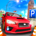 Downtown Parking Simulator