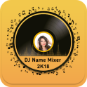 DJ Name Mixer Plus