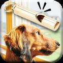 Dog Whistle Soundboard
