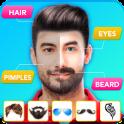 Man Hairstyle Photo Editor 2020
