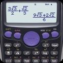 Fx Calculator 350es 84+ calculator sin cos tan