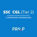 SSC CGL TIER 2 Exam Prep