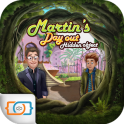 Martin's Day Out Hidden Object