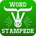 Word Roundup Stampede - Search