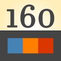 160 Blocks