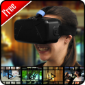 3D VR Video Player HD