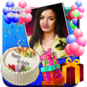 Birthday Photo Frames, Greetings and Cakes 2020