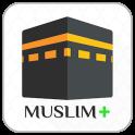 Muslim+ Prayer Times, Quran, Qibla, Dua, Tasbih