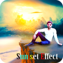 Sunset Overlay Effect