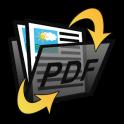 RTF File to PDF
