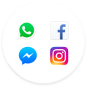 App Cloner 64 Bit- Multiple social accounts