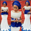 African Lace Styles Designs 2017
