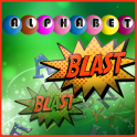 Abc learning app for kids - Alphabet Blast