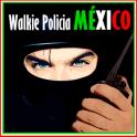 Walkie Policia México (Broma)