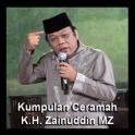 Kumpulan Ceramah Zainuddin MZ