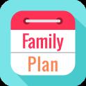 FamilyPlan® - Familiekalender