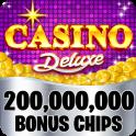Casino Deluxe Vegas