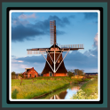 Live Wallpapers – Windmill