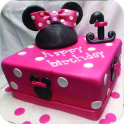 Birthday Cake design idea 2018