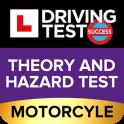 Motorcycle Theory Test & Hazard Perception Kit