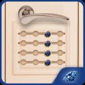 Diamond Door Lock