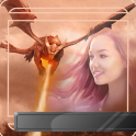 Dragon Photo Frames