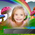 Cartoon Fairy Tale Frames