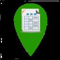Invengeo Geolocated Inventory