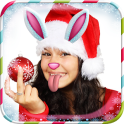 Christmas Photo Filters And Effects