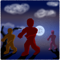 Zombie Infested Areas 2D