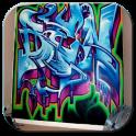 DIY Graffiti Design Ideas