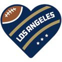 Los Angeles Football Rewards