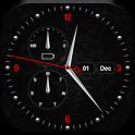 Cool Clock Live Wallpaper