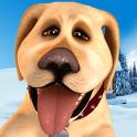 Hablando de Dog Frozen City