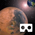 VR Mission Mars Expedition (Google Cardboard)