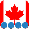 Canada Geo Connect 4