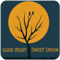 Good Night GIF Wishes Image Collection