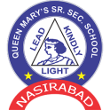 Queen Mary School Nasirabad