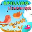Spelling Learning Birds