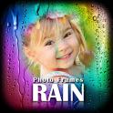 Rain Photo Frames New