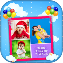 Baby Pic Collage Maker & Story Photo Editor